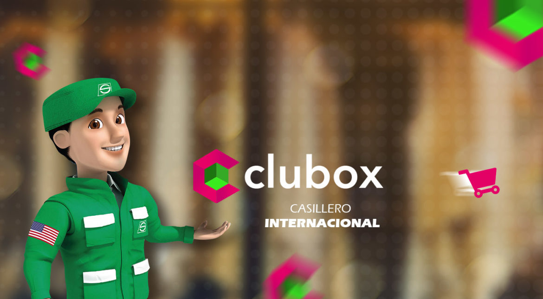 Banner Clubox Principal